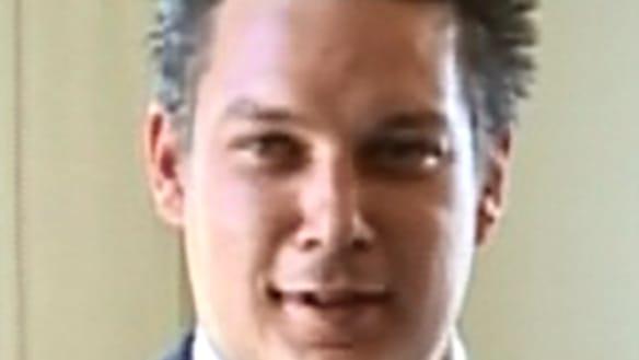 'Hiding in plain sight': $100k reward for fugitive Jonathan Dick