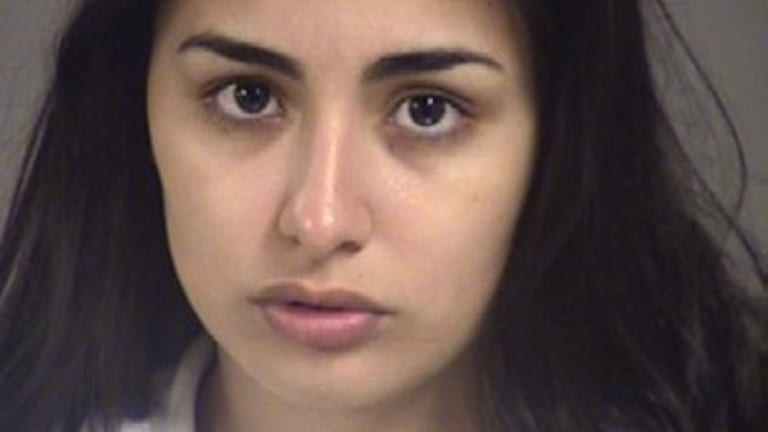 Anastassia Saavedra Urzua is expected to face court in Sydney on Friday after being extradited from Victoria.