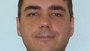 Milan Lemic has been missing in far north Queensland since Sunday.
