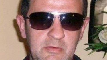 Vlado Micetic was shot dead in August 2013.