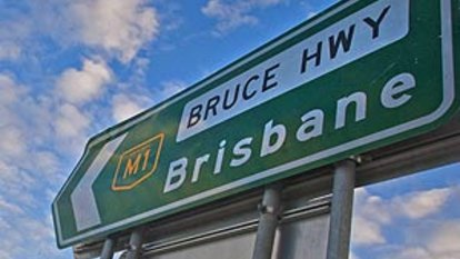 Labor promises 'second Bruce Highway' to move freight off main artery