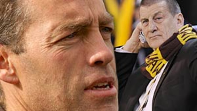Kennett puts a use-by date on Clarkson's time at Hawthorn – The Age
