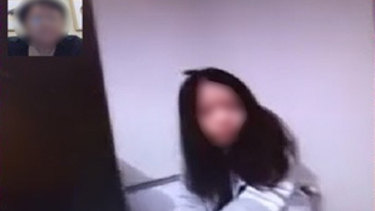 """A Chinese student has been recovered after she went missing, scammed in another """"virtual kidnapping""""."""