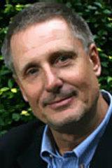Alan Attwood