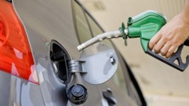Brisbane is nearing the peak of the fuel cycle with one in five retailers selling at the new high of 165.9cpl.
