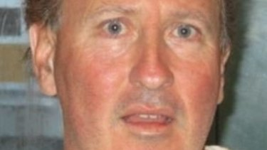 David Collin, 53, was murdered in his sleeping bag in Maroochydore.