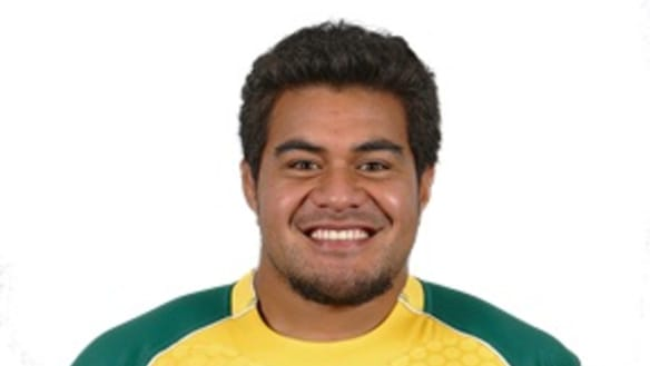 Fifita finds motivation and sheds weight for Brumbies deal