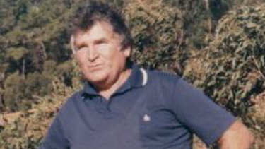 Ronald Richard Penn, 61, from the Central Coast, went missing in October 1995. Graham Thomas Sales on Friday admitted in court to murdering him.