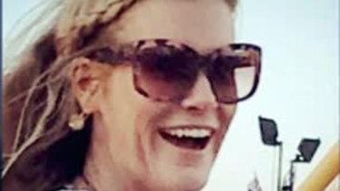 Samantha Fraser