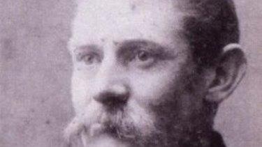 Serial killer Frederick Deeming