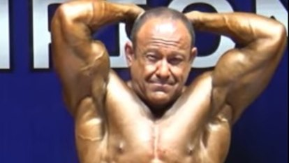 Sentencing date looms for disgraced Sydney developer and competitive bodybuilder