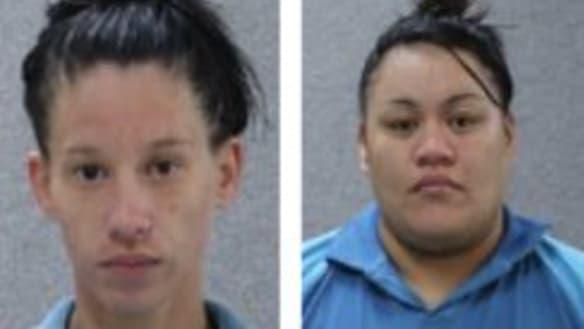 Hunt on for escaped prisoners in Brisbane
