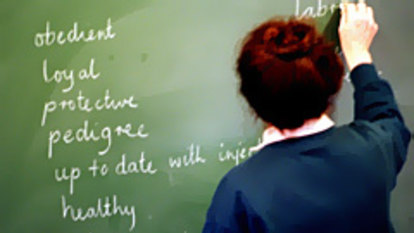 Low ATAR students 'won't be able to do teaching'