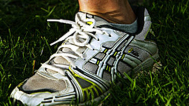 A program called parkrun has become popular in UK prisons.