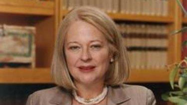 Margaret McMurdo.
