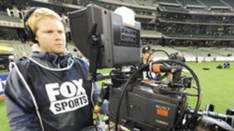 Fox Sports and Seven will share Test broadcasting rights.