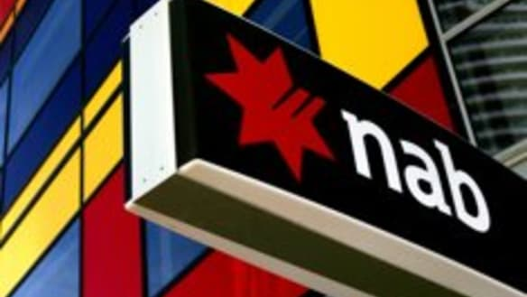 'Done it again': NAB internet banking services resume after second outage in a week