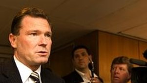 NSW Premier Nathan Rees has vowed to fight Labor colleagues attempting to oust him as leader.