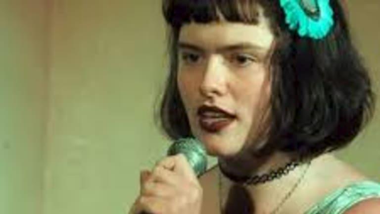 Eurydice Dixon.