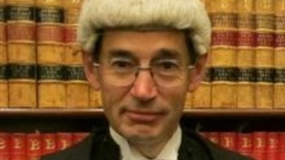 Former High Court judge Geoffrey Nettle appointed Lawyer X investigator