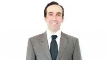 David Gabrieli.