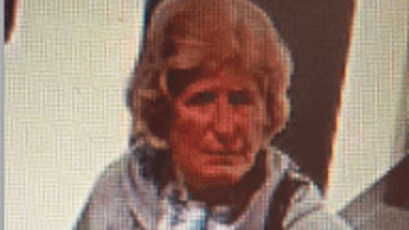 Police are appealing for public assistance to help locate missing woman Jan Velezis.