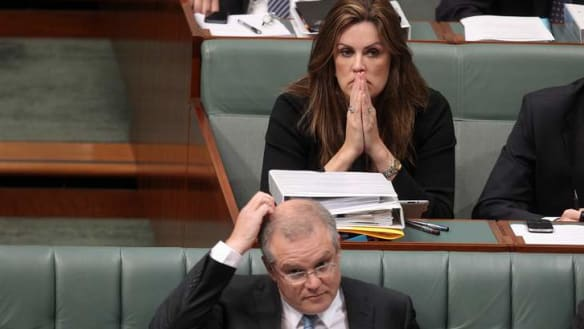 Coalition has a problem with women - and Peta Credlin wants to fix it
