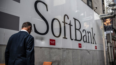SoftBank has had a year to forget.