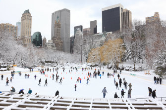 The Trump Organisation will no longer run the Wollman Rink, one of two ice rinks in Central Park.