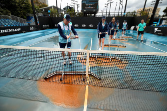 Australian Open 2020 day five LIVE updates