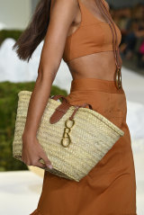 Oroton makes her runway debut at Australian Fashion Week on June 1.