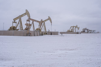 Texas' energy supply system has been disrupted by the coldest temperatures for decades.