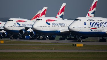 BA has launched legal action against the UK government's quarantine plan.