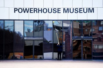 Powerhouse decision an investment in 'museums not just motorways'