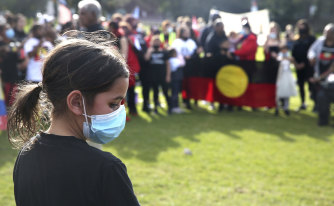 Inner circle reflects on Indigenous deaths in custody