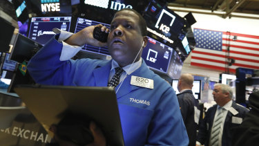 Wall Street continued its march up as trade deal optimism boosted sentiment.