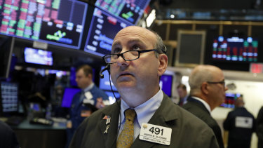 US stocks surged almost two per cent as it was announced tariffs on China would be delayed.