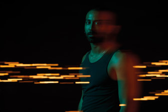 Roy Joseph (Five Bedrooms) will star in Christos Tsiolkas' Loaded.