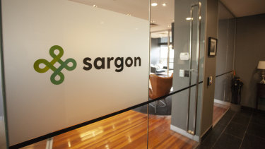 Sequoia stocks have been acquired by liquidators as part of OneVue's damage control over Sargon's collapse.