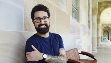 Cale Drouin is the founder of PlantAsia which is pioneering the vegetable based seafood space.