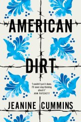 Jeanine Cummins addresses controversy surrounding American Dirt