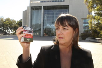 In 2012, Nicola Roxon, who then moved from the health portfolio to the attorney general, had to defend plain packaging legislation in the High Court.