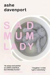 Ashe Davemnport's Sad Mum Lady.