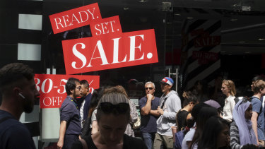Retailers are planning to use every trick in the book to persuade customers to part with their cash.