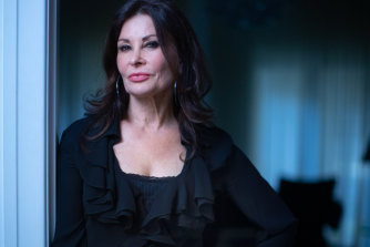 'Harry was a visionary and we feel a responsibility to get his art out into the world,' says his mother, Jane Badler.