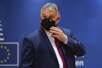 , EU's Frontex departs Hungary, as bloc warns country to change its migrant policy,