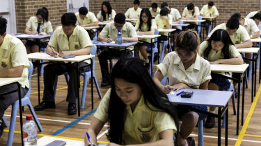 The real HSC achievers are those who struggled.