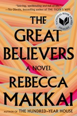 Love in the time of AIDS: Rebecca Makkai's page-turner reveals history in the making