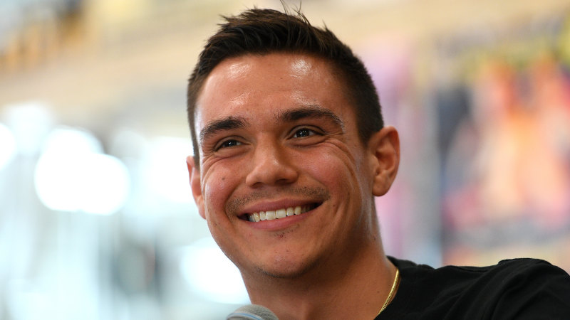 Tim Tszyu the one that got away for Lonergan as Horn fight looms