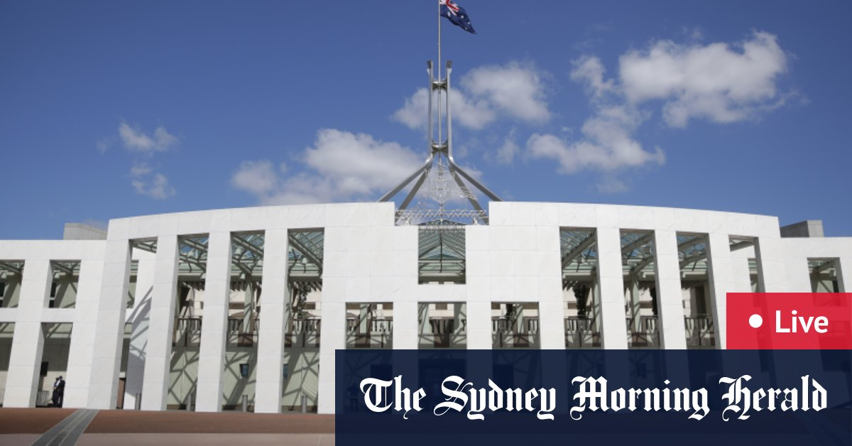 , Cabinet minister allegation live updates: Attorney-General Christian Porter denies historical rape allegation, to take leave; Michaelia Cash to be acting AG, industrial relations minister, Indian & World Live Breaking News Coverage And Updates